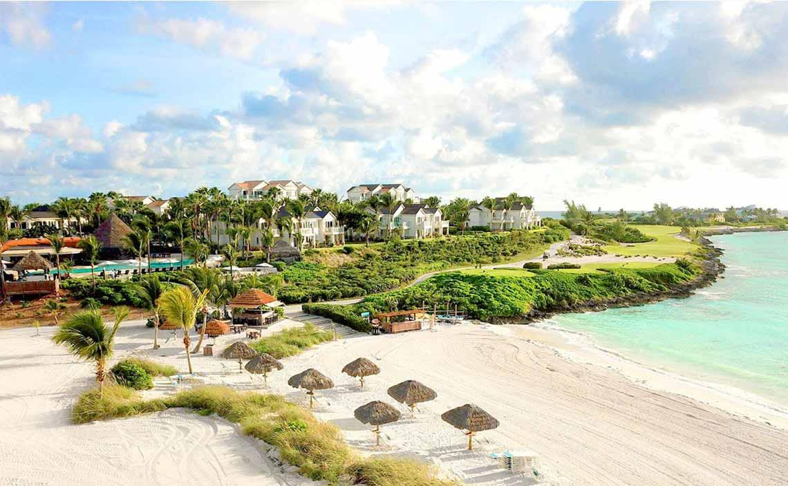 Grand Isle Resort and Spa Great Exuma, Bahamas